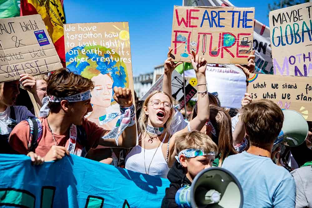 Rückblende: #Klimakids